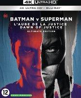 Batman v Superman - Dawn of justice (4K Ultra HD Blu-ray) (Steelbook)