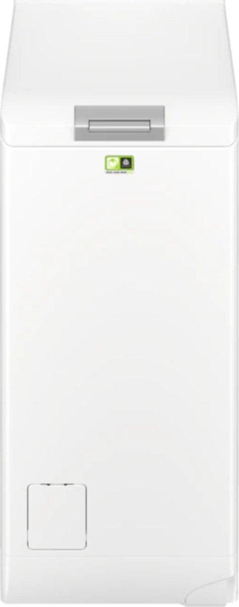 AEG Wasmachine | Model L7TBD734E | Wit | Bovenlader | Vrijstaand | 7 kg | 1300 rpm | ProSteam | Soft Opening