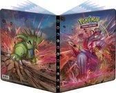 Pokémon Sword & Shield Battle Styles 9-Pocket Verzamelmap - Pokémon Kaarten
