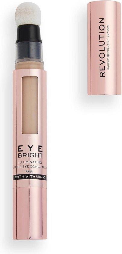 Makeup Revolution Eye Bright Concealer – Fair