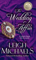 Omslag The Wedding Affair