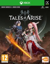 Tales of Arise - Xbox Series X & Xbox One