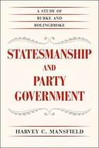Statesmanship and Party Government