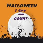 Halloween I spy and count