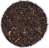 English Breakfast Bio - Losse Thee - een krachtige zwarte thee, populair onder de Britten - 60 gram Amberpot