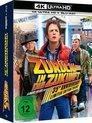 Back To The Future I-III (1984-1989) (Ultra HD Blu-ray & Blu-ray)