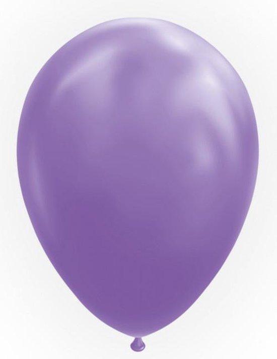 Globos Ballonnen 30,5 Cm Latex Lavendel 50 Stuks
