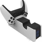 SONY Playstation 5 - DualSense Zwart / PS5
