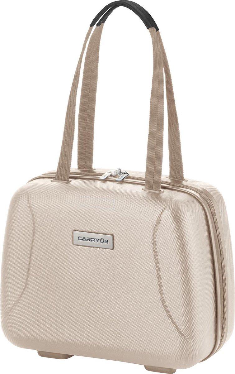 CarryOn Skyhopper Beautycase champagne