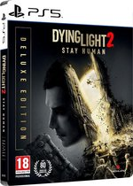 Dying Light 2: Stay Human - Deluxe Edition - PS5