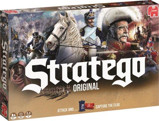 Stratego Original - Bordspel