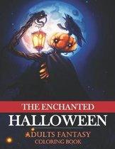 The Enchanted Halloween