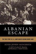 Albanian Escape