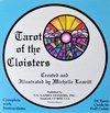 Afbeelding van het spelletje Tarot of the Cloisters
