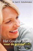 Ortho Dossier  -   Het Gouden Boekje voor de Gezondheid