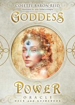 Goddess Power Oracle (Deluxe Keepsake Edition)