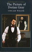 Boek cover The Picture of Dorian Gray van Oscar Wilde (Paperback)