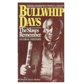 Bullwhip Days