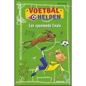 Voetbalhelden 0 - Voetbalhelden - Een Spannende Finale