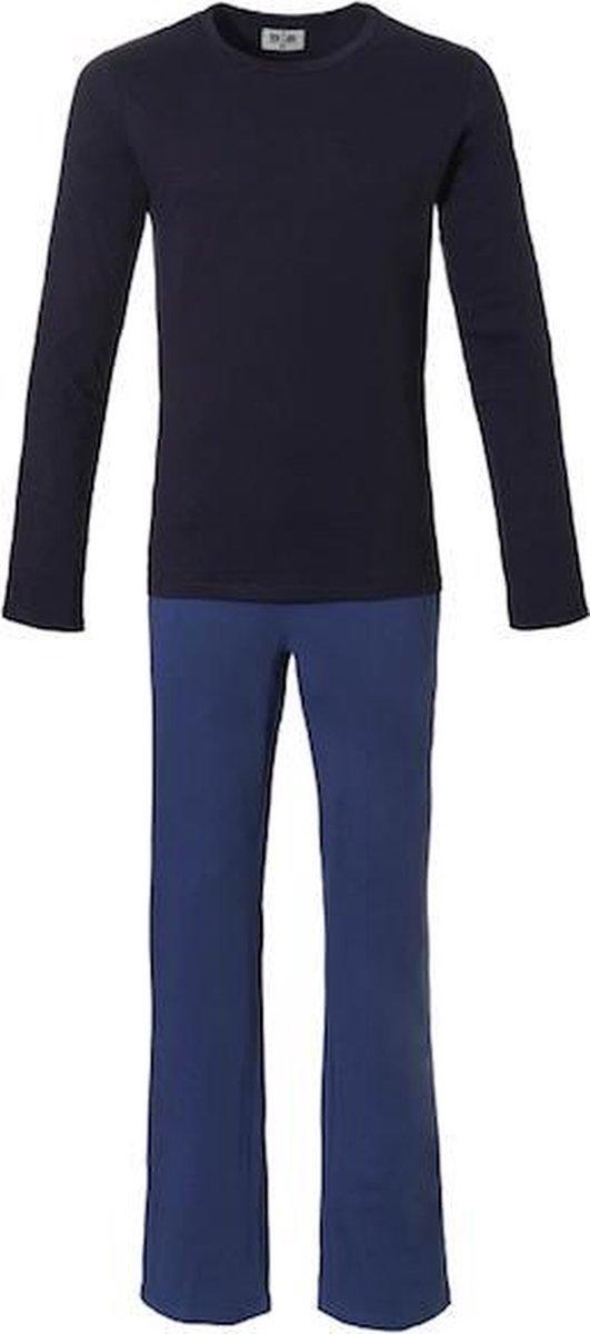 Ten Cate Heren Pyjama 32061 blue-M