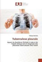 Tuberculose pleurale