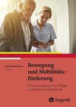 Boek cover Bewegung und Mobilitätsförderung van