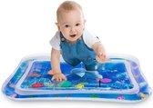 Waterspeelmat – Waterspeelgoed - Watermat Baby - Watermat - Baby Speelgoed – Babyshower - Babygym - Kraamcadeau