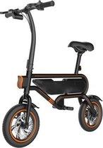 Sponge City - electrische fiets - vouwfiets
