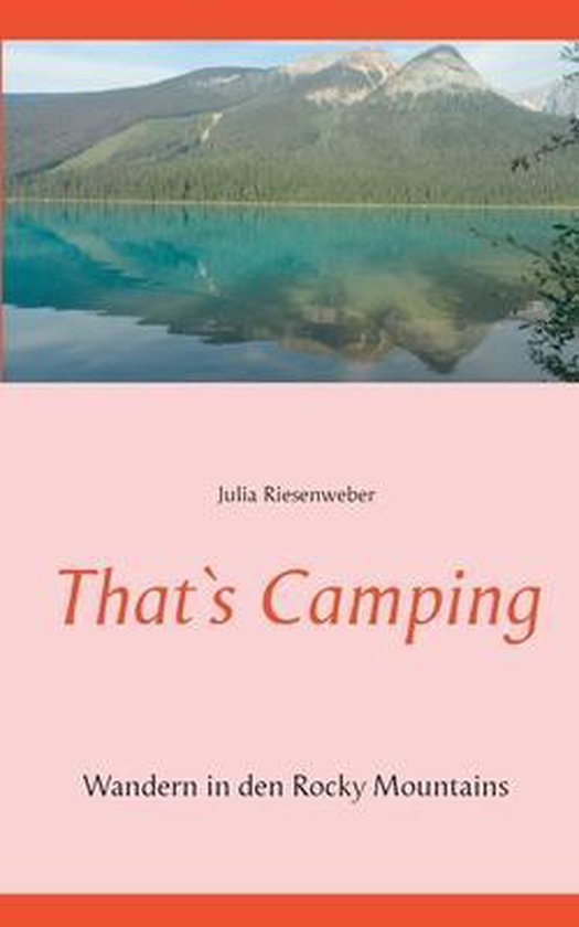 That`s Camping