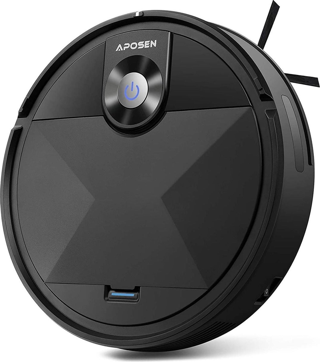 Aposen - Robotstofzuiger - A200 - Stofzuiger - Robotzuiger