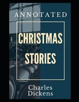 Christmas Stories Annotated