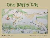 One Happy Cat