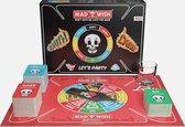 MadWish Pro - Truth or Dare - Drankspel - Gezelschapsspel voor Volwassenen