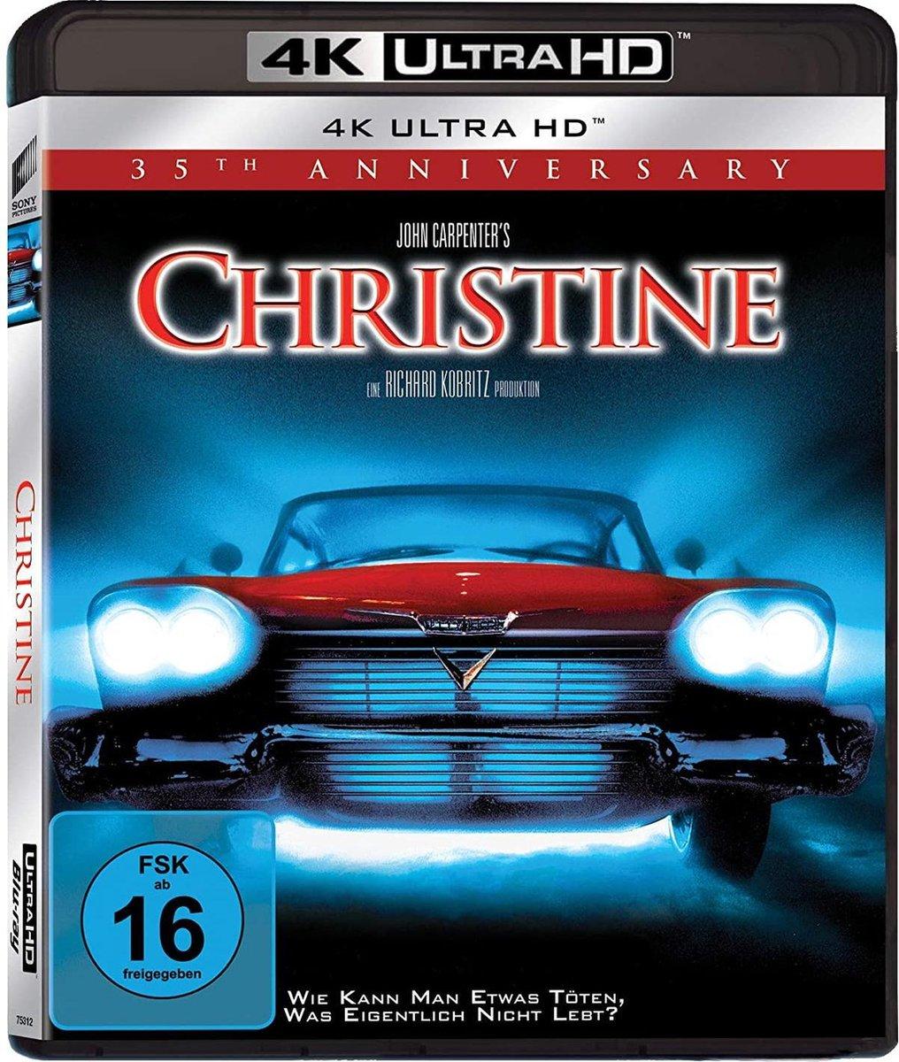 Christine (Ultra HD Blu-ray)-
