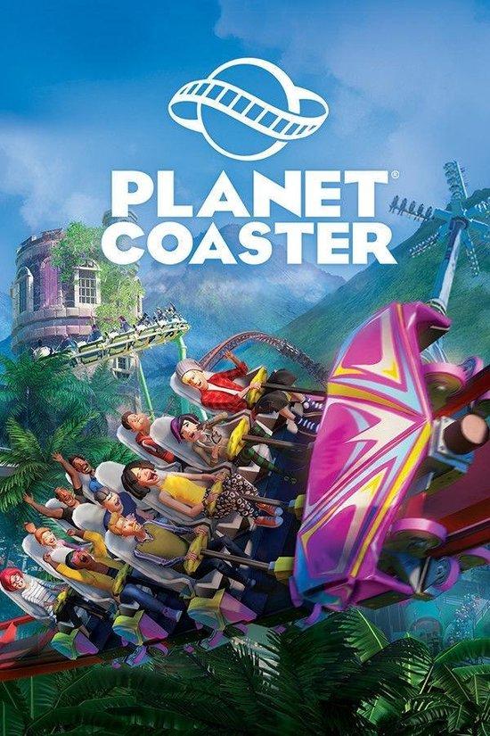 Planet Coaster - PC - Windows Download