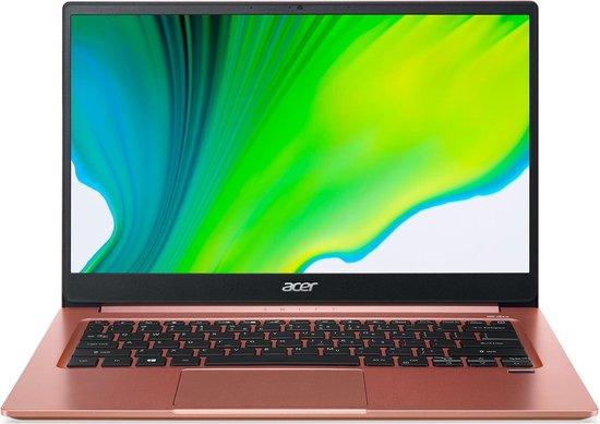 Swift 3 SF314-59-353K - 14 inch - Laptop