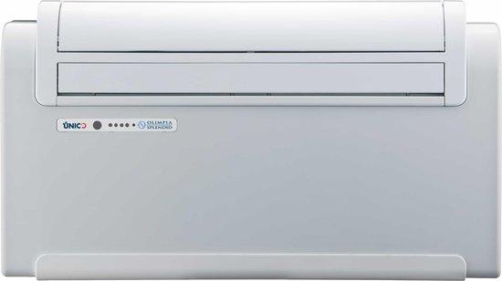 UNICO SMART 12SF - Airco zonder buitenunit - 12000BTU - Airconditioner door...