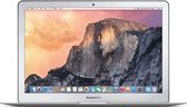 "Apple MacBook Air - 13"" Laptop - MJVE2LL/A - Refurbished door Mr.@ - B Grade"