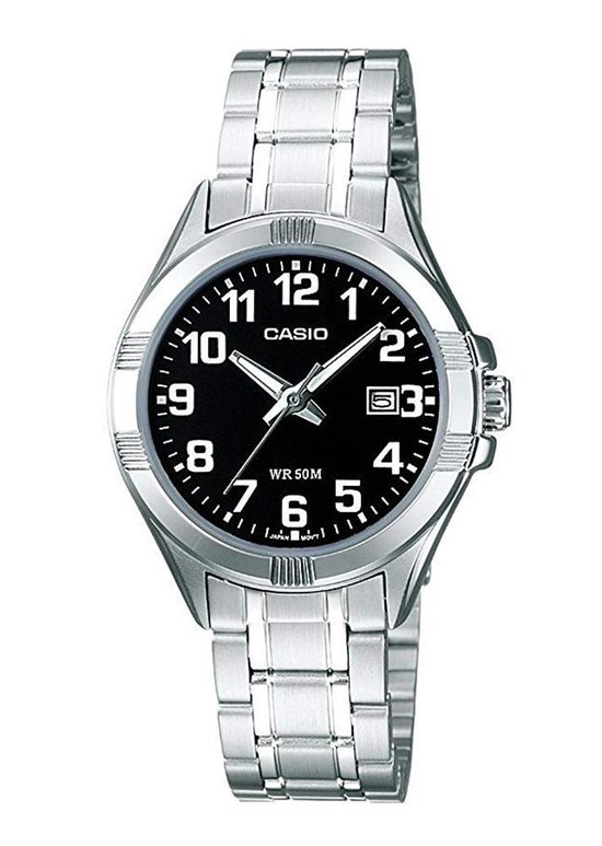 Casio Mod. LTP-1308PD-1BVEF – Horloge