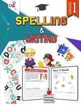 Spelling and Writing - Grade 1