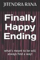 Finally Happy Ending