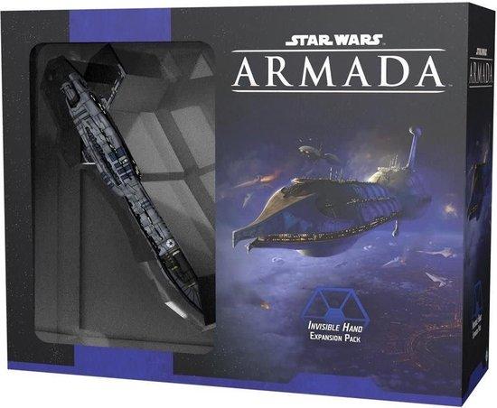 Afbeelding van het spel Star Wars Armada - Invisible Hand
