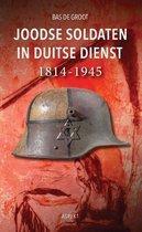 Joodse soldaten in Duitse dienst 1814-1945