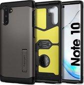 Spigen Tough Armor Case Samsung Galaxy Note 10 - Grijs