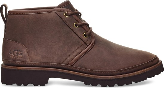 UGG Veterboots Mannen - Grizzly - Maat 44