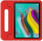 Kids Case Classic Samsung Galaxy Tab S5e - Rood