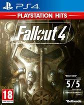 Fallout 4 PS4 Hits