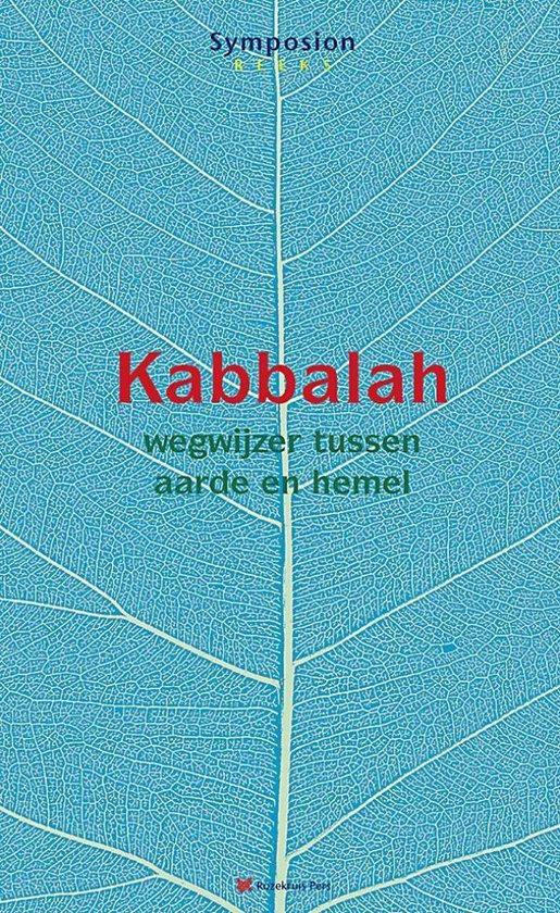 Symposionreeks 32 - Kaballah - Rozekruis Pers, Uitgeverij de |