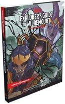 Dungeons & Dragons - Explorer's Guide to Wildemount (D&D) (WTCC7270)