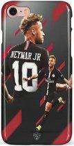Neymar telefoonhoesje iPhone 7 / 8 / SE (2020) softcase